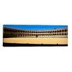 iCanvas Panoramic Bullring, Plaza De Toros, Ronda, Malaga, Andalusia, Spain Photographic Print on Canvas