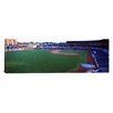 iCanvas Panoramic Durham Bulls Athletic Park, Durham, North Carolina Photographic Print on Canvas