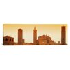iCanvas Panoramic Bologna, Italy Photographic Print on Canvas