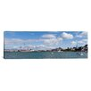 iCanvas Panoramic San Francisco Bay, California Photographic Print on Canvas