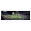iCanvas Panoramic Baseball Game Camden Yards Baltimore MD Photographic Print on Canvas