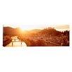 iCanvas Panoramic Austria, Salzburg, Salzach River Photographic Print on Canvas