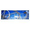 iCanvas Panoramic Batman the Escape at Astroworld in Houston, Texas Photographic Print on Canvas