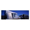 iCanvas Panoramic Buildings at the Waterfront, New England Aquarium, Boston Harbor, Suffolk County, Massachusetts Photographic Print on Canvas
