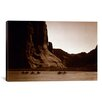 iCanvas Canyon De Chelly, Navajo Photographic Print on Canvas