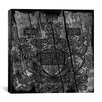 iCanvas Canada Coat of Arms #3 Graphic Art on Canvas