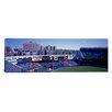 iCanvas Panoramic Yankee Stadium NY Photographic Print on Canvas