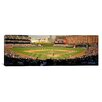iCanvas Panoramic Camden Yards Baseball Game Baltimore, Maryland Photographic Print on Canvas