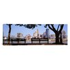 iCanvas Panoramic Cincinnati OH Photographic Print on Canvas