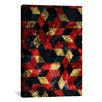 iCanvas 'Abstract Berries Patter' by Maximilian San Graphic Art on Canvas