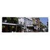 iCanvas Panoramic Buildings in a City, French Quarter, New Orleans, Louisiana Photographic Print on Canvas