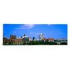 iCanvas Panoramic Buildings in a City, St Louis, Missouri Photographic Print on Canvas