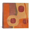 "iCanvas ""Abstract I"" Canvas Wall Art by Erin Clark"