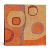 "iCanvas ""Abstract II"" by Erin Clark Wall Art on Canvas"