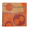 """iCanvas """"Abstract III"""" Canvas Wall Art by Erin Clark"""