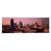 iCanvas Panoramic Buildings in a City, San Diego, California Photographic Print on Canvas