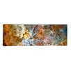 iCanvas Carina Nebula (Hubble Space Telescope) Photographic Print on Canvas