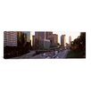 iCanvas Panoramic Buildings in a City, Los Angeles, California Photographic Print on Canvas