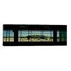 iCanvas Panoramic Dallas Fort Worth International Airport, Dallas, Texas Photographic Print on Canvas