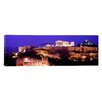 iCanvas Panoramic Acropolis, Athens, Greece Photographic Print on Canvas