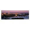 iCanvas Panoramic Aerial, Washington D.C, District Columbia Photographic Print on Canvas