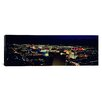 iCanvas Panoramic The Strip, Las Vegas, Nevada Photographic Print on Canvas