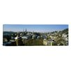 iCanvas Panoramic High Angle View of a City Berne, Switzerland Photographic Print on Canvas