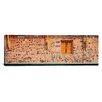 iCanvas Panoramic Mosaic Wat Xien Thong, Luang Prabang, Laos Photographic Print on Canvas