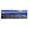 iCanvas Panoramic Honolulu, Oahu, Hawaii 2010 Photographic Print on Canvas