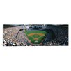 iCanvas Panoramic Yankee Stadium, New York City Photographic Print on Canvas