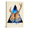 iCanvas #2nd Chance by Maximilian San Painting Print on Canvas