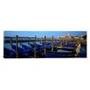 iCanvas Panoramic Santa Maria Della Salute, Venice, Italy Photographic Print on Canvas