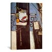 iCanvas 'Goldfish and Palette' by Henri Matisse Painting Print on Canvas