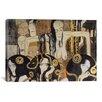iCanvas 'Gorgonen 3 (The Three Gorgones: Sickness, Madness, Death)' by Gustav Klimt Painting Print on Canvas