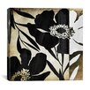 iCanvas Color Bakery Floral Jungle Lines II Graphic Art on Canvas