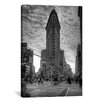 iCanvas 'Flatiron Building (New York City)' by Christopher Bliss Photographic Print on Canvas