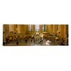 iCanvas Panoramic Grand Central Station, New York City Photographic Print on Canvas