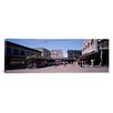 iCanvas Panoramic Pike Place Market, Seattle, Washington Photographic Print on Canvas