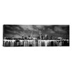 iCanvas Panoramic Evening, St Louis, Missouri Photographic Print on Canvas