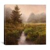 "iCanvas ""In the Summer Meadow"" Canvas Wall Art by Kathie Thompson"