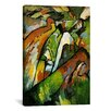 iCanvas 'Improvisation 7' by Wassily Kandinsky Painting Print on Canvas