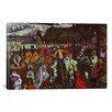 iCanvas 'Colorful Life' by Wassily Kandinsky Painting Print on Canvas