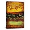 iCanvas Decorative Art 'Colorful Passion Jar' by Pablo Esteban Painting Print on Canvas