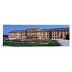 iCanvas Panoramic Schonbrunn Palace Garden at Schonbrunn Palace, Vienna, Austria Photographic Print on Canvas