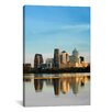 iCanvas Panoramic Town Lake, Austin, Texas Photographic Print on Canvas