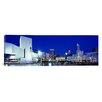 iCanvas Panoramic Cleveland, Ohio Photographic Print on Canvas