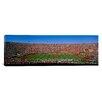 iCanvas Panoramic Los Angeles Memorial Coliseum, California Photographic Print on Canvas