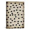 iCanvas Modern Art Accumulation Graphic Art on Canvas