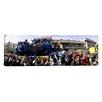 iCanvas Panoramic Mardi Gras Parade, New Orleans, Louisiana Photographic Print on Canvas