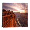 "iCanvas ""Grand Canyon #2"" by Dan Ballard Photographic Print on Canvas"